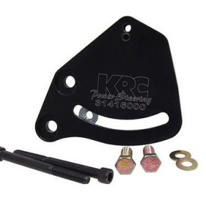 SB Chevrolet  Block Pump Mounting Bracket Kit