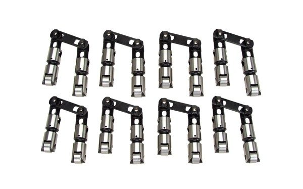 Comp Endure-X Solid Roller Lifter: GM LS