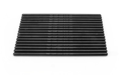 "Comp Cams Hi-Tech™ Pushrods: 5/16"" Diameter, 8.100"" Length - SBC"