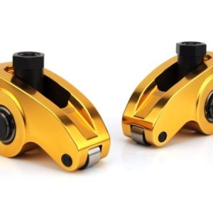 "Ultra-Gold™ ARC Series Aluminum Rocker Arms Chevy 7/16"" Stud, 1.6 Ratio"