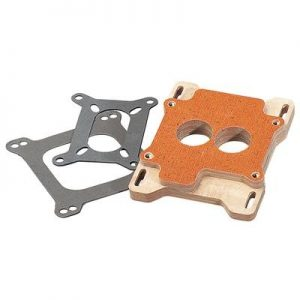 Thermal Carburetor Adapter Plates