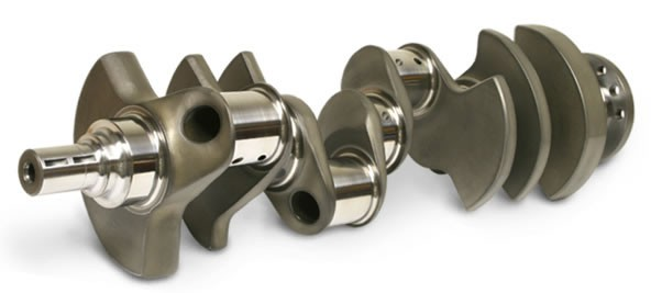 Callies Compstar - Small Block Chevy Crankshaft
