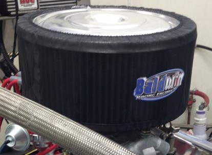 11 x 5 Air Filter Assembly
