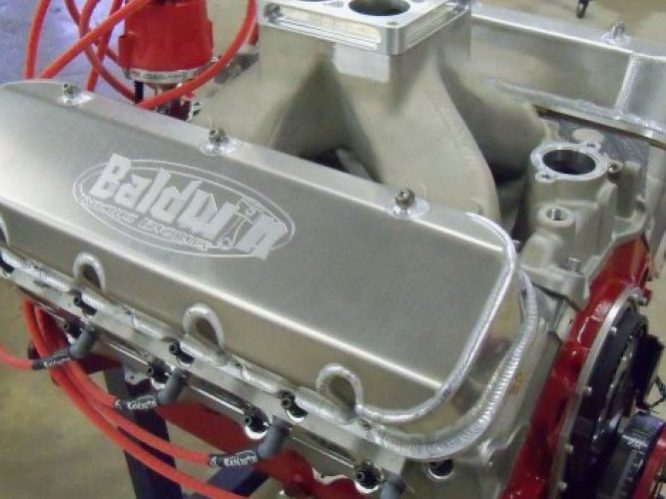 485 BBC NA Pull Truck Engine - Give us a call for more info!