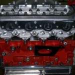 LSX Modified Engines