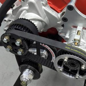 Suspension, Steering Systems & Components