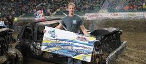 Jake Long Stock Youth Winner