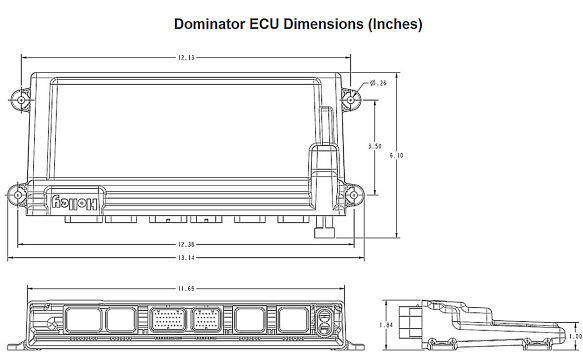 6 dominator efi holley hp efi wiring diagram fuel injection wiring diagram holley commander 950 wiring diagram at creativeand.co