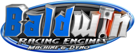 Baldwin Racing Engines